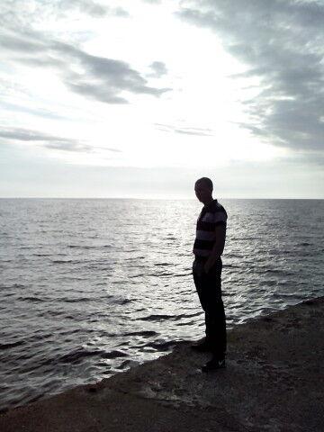Фото мужчины Александр, Горловка, Украина, 28
