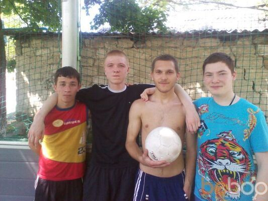 Фото мужчины latrol woker, Кишинев, Молдова, 25