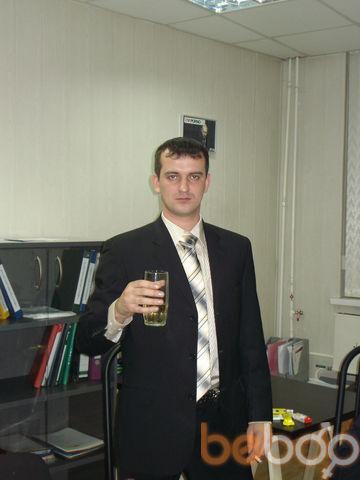 Фото мужчины Voron0037, Москва, Россия, 36