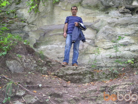 Фото мужчины bbbbb, Кишинев, Молдова, 52