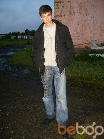 Фото мужчины жека, Североморск, Россия, 28