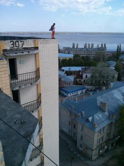 Фото мужчины Лео, Москва, Россия, 25