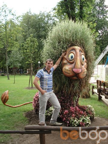 Фото мужчины truman, Новосибирск, Россия, 36