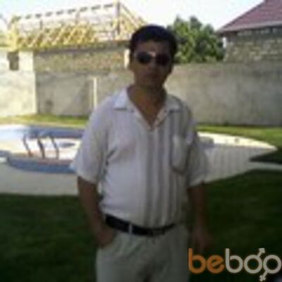 Фото мужчины SAXIL, Баку, Азербайджан, 45