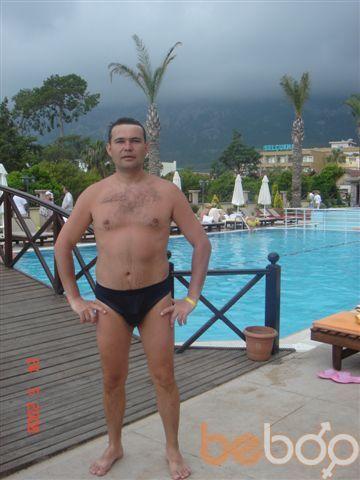 Фото мужчины Andrey, Гомель, Беларусь, 40