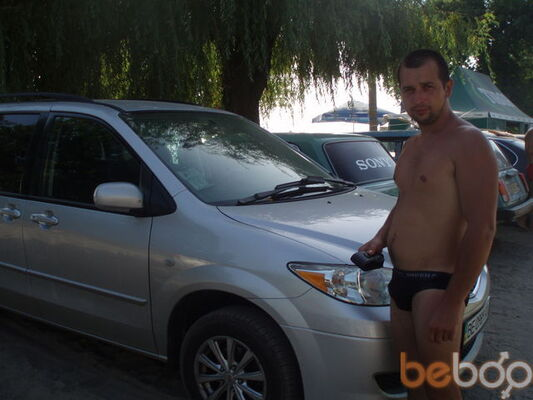 Фото мужчины ALEX, Николаев, Украина, 37