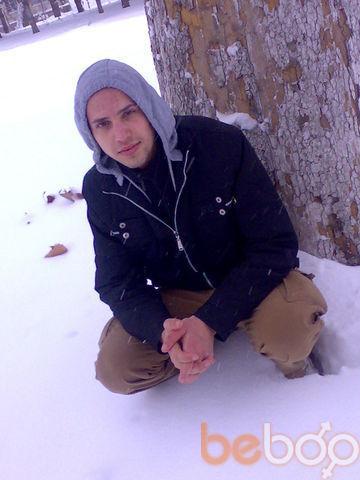 Фото мужчины Killllllller, Кишинев, Молдова, 29
