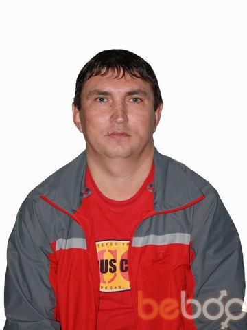Фото мужчины юкон, Смоленск, Россия, 48