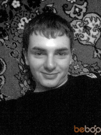Фото мужчины Kirya, Архангельск, Россия, 28