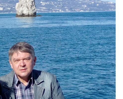Фото мужчины Константин, Днепропетровск, Украина, 52