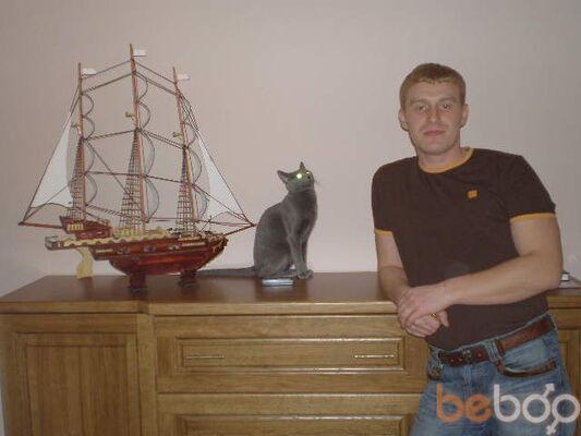 Фото мужчины zalatoj, Вильнюс, Литва, 37