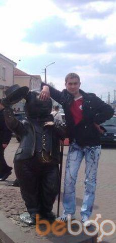 Фото мужчины artem123, Могилёв, Беларусь, 27