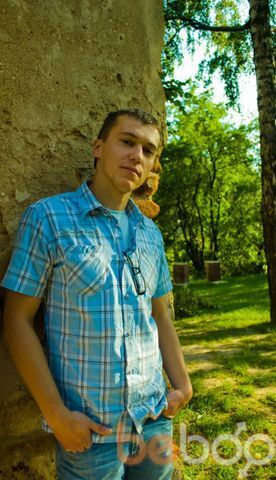 Фото мужчины KaFka, Минск, Беларусь, 31