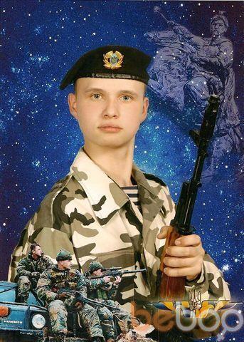 Фото мужчины Алексей, Полтава, Украина, 32