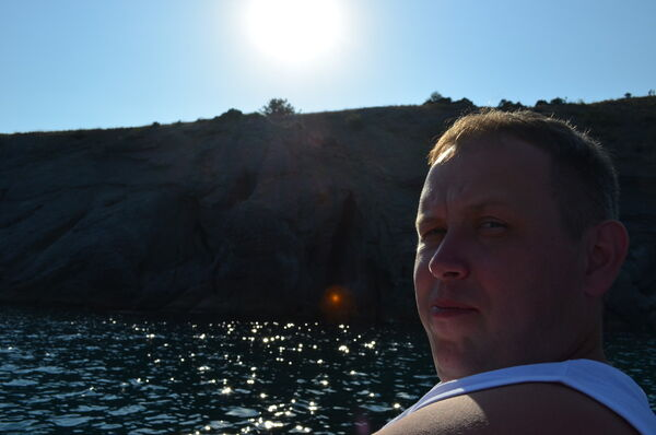 Фото мужчины Павел, Курск, Россия, 35