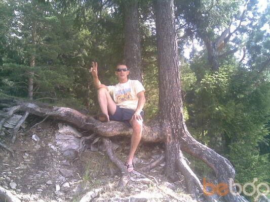 Фото мужчины холостяк, Пышма, Россия, 42