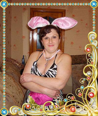 Фото девушки Malvina, Асбест, Россия, 37