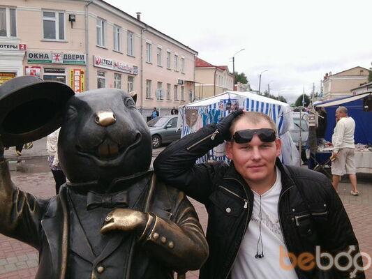 Фото мужчины BOGART, Бобруйск, Беларусь, 31