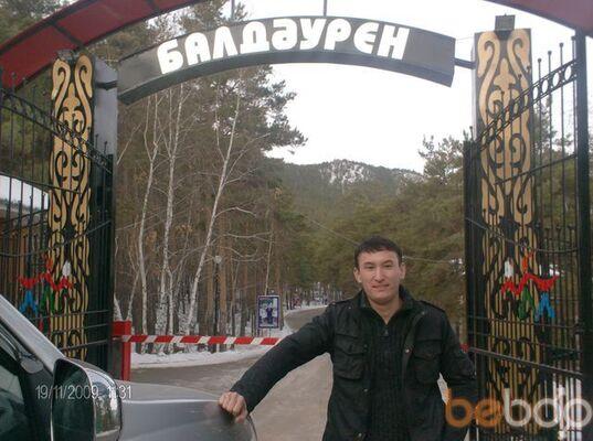 Фото мужчины dauren, Астана, Казахстан, 35