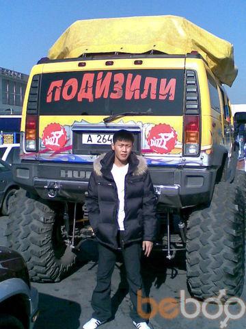 Фото мужчины VOVKA, Алматы, Казахстан, 33