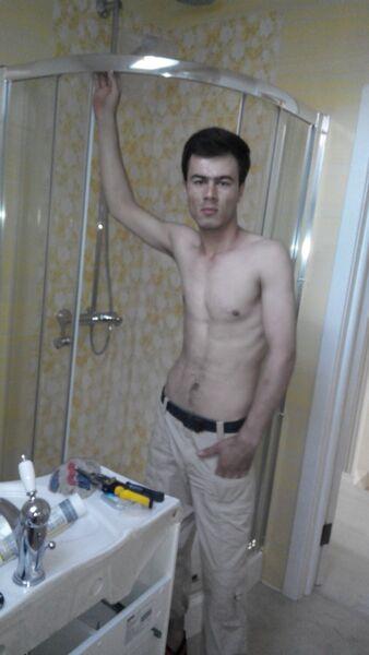 Фото мужчины Юусуб, Москва, Россия, 23