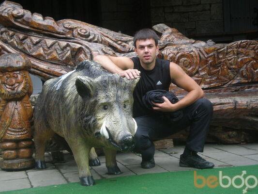 Фото мужчины zerocool, Саратов, Россия, 32