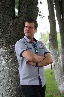Фото мужчины Алексей, Орел, Россия, 24