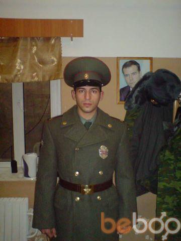Фото мужчины Билл, Новороссийск, Россия, 27
