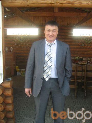 Фото мужчины piton, Астана, Казахстан, 39
