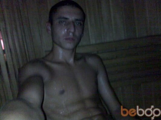 Фото мужчины karoly, Москва, Россия, 28
