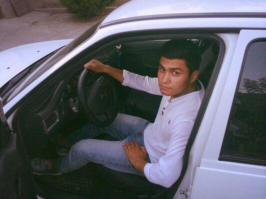 Фото мужчины Sardor, Ташкент, Узбекистан, 24