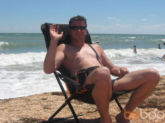 Фото мужчины едисон, Запорожье, Украина, 45