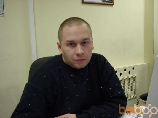 Фото мужчины Андрей, Ивантеевка, Россия, 36
