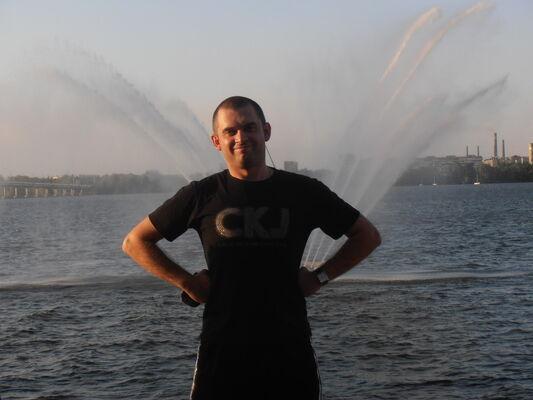 Фото мужчины Михаель, Луганск, Украина, 33