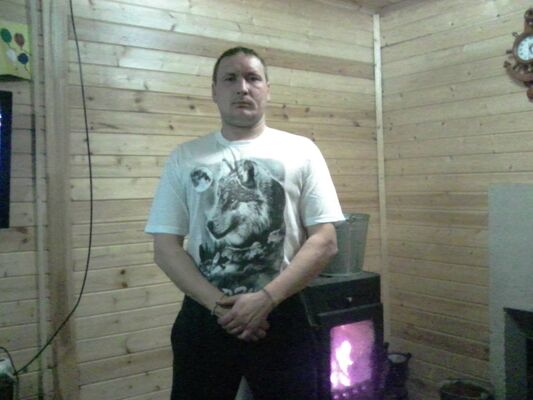 Фото мужчины Костя, Москва, Россия, 39
