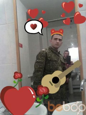 Фото мужчины DOPING, Могилёв, Беларусь, 26