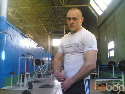 Фото мужчины kolia, Ивано-Франковск, Украина, 31