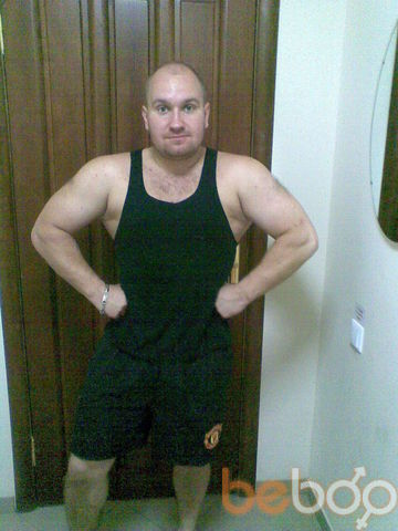 Фото мужчины BoriSS, Витебск, Беларусь, 35