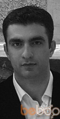 Фото мужчины cabir757, Баку, Азербайджан, 35