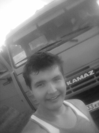 Фото мужчины Денис, Чишмы, Россия, 18