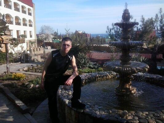 Фото мужчины Евгений, Черноголовка, Россия, 28