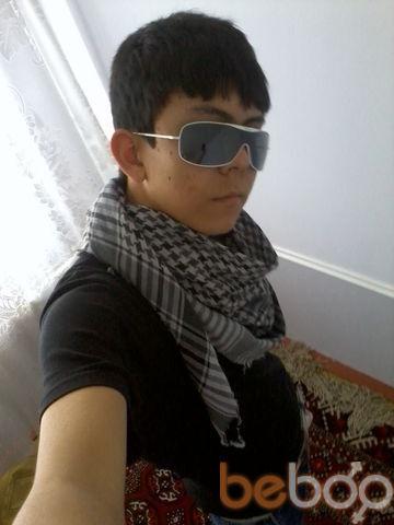 Фото мужчины molniya, Туркменабад, Туркменистан, 27
