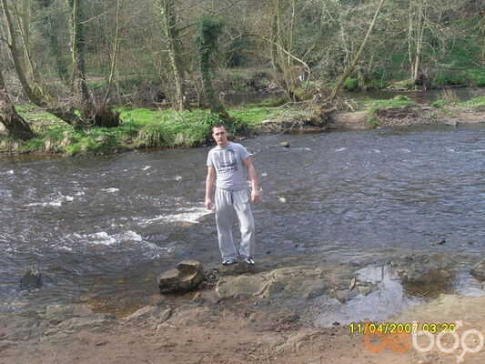 Фото мужчины jurik75, Botley, Великобритания, 35