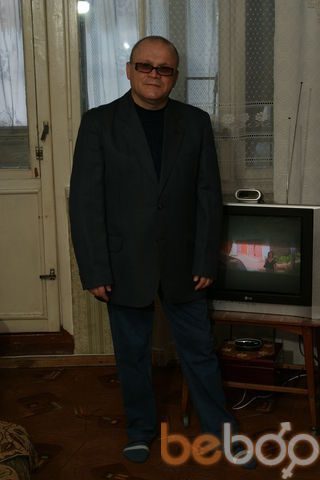 Фото мужчины кадет, Кишинев, Молдова, 55