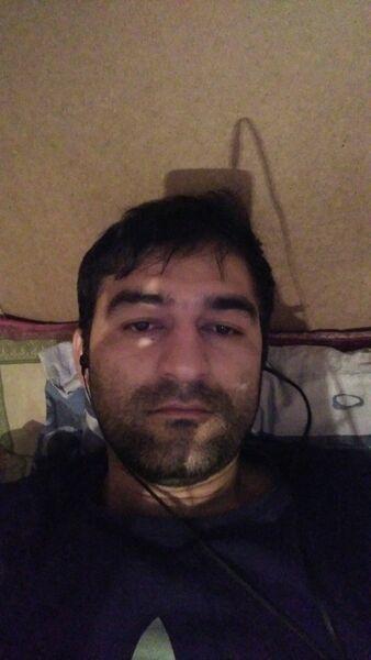 Фото мужчины Рустам, Санкт-Петербург, Россия, 35