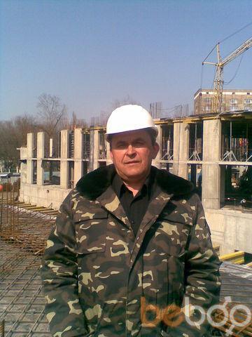 Фото мужчины DANIK, Запорожье, Украина, 57