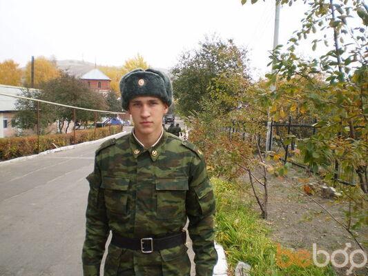 Фото мужчины maxi, Камышин, Россия, 27