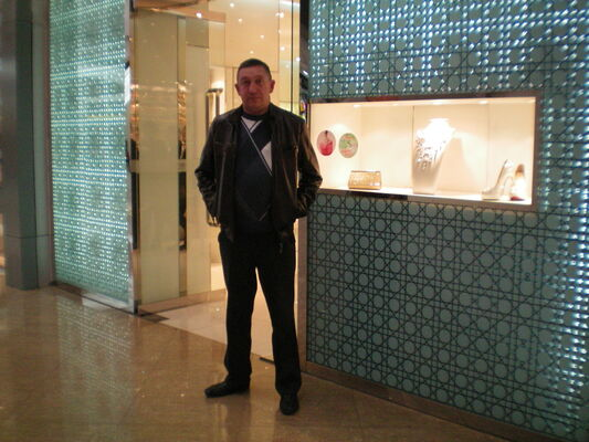 Фото мужчины серж, Благовещенск, Россия, 55