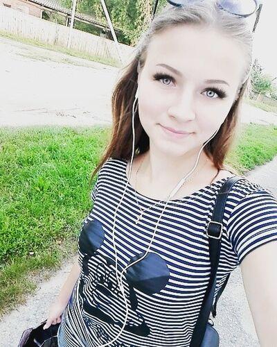 Фото девушки Сабрина, Минск, Беларусь, 22