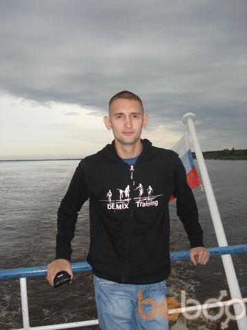 Фото мужчины silver, Нижневартовск, Россия, 34
